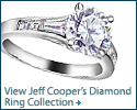 Jeff Cooper Engagement Ring Collection