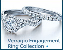 Verragio Engagement Ring Collection